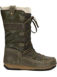 ботинки на шнуровке 'Monaco' Moon Boot