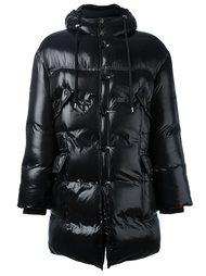 padded coat  Raf Simons