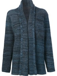 'Malta' smoking jacket  The Elder Statesman