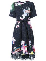 'Janine' dress Preen By Thornton Bregazzi