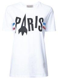 'Paris Rocket' T-shirt Être Cécile