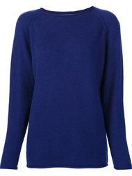 'Heavy Roll' jumper  The Elder Statesman