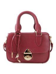 leather bag Sarah Chofakian