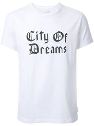 футболка 'City of Dreams' Cityshop