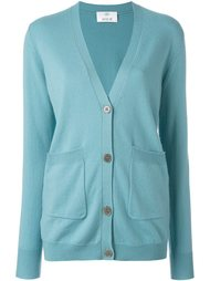 v-neck cardigan Allude