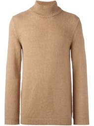 turtle neck sweater Roberto Collina