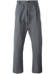 loose-fit trousers Sunnei
