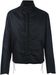 куртка с затяжками Maison Margiela