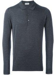 'Tyburn' sweater John Smedley