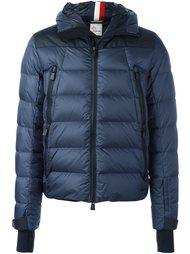 zipped padded jacket  Moncler Grenoble