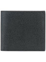 бумажник с полосатой отделкой Thom Browne