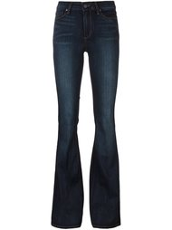 classic flared jeans Paige