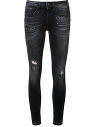 'Jenny' skinny jeans  R13