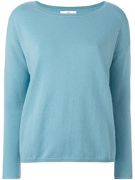 loose-fit pullover Allude