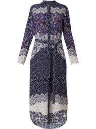 платье-рубашка 'Molly-d'  Saloni