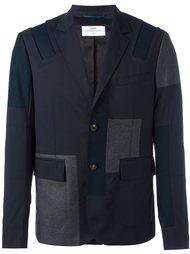 patchwork blazer Oamc