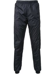 elasticated waistband track pants Cottweiler