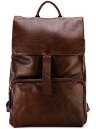 buckled backpack  Zanellato
