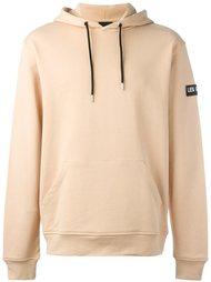 hooded sweatshirt Les (Art)Ists