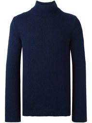 turtle neck sweater Roberto Collina