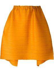 плиссированная юбка миди Pleats Please By Issey Miyake