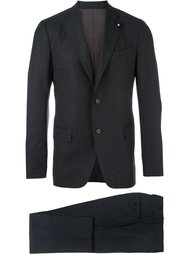 two piece suit Lardini