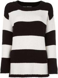 striped jumper  Twin-Set
