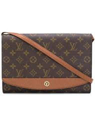 клатч 'Bordeaux PM' Louis Vuitton Vintage