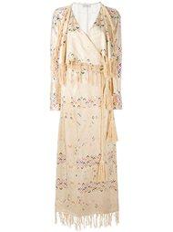 'Liza' dress Attico