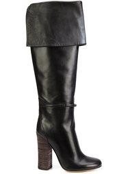 'Greta' over-the-knee boots Derek Lam