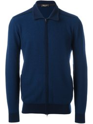 zip up cardigan Loro Piana