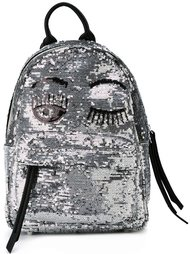 mini 'Flirting' backpack Chiara Ferragni