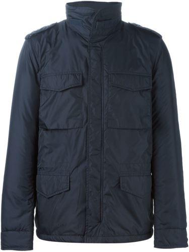 куртка-ветровка  Aspesi