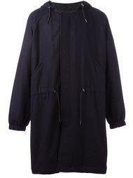 пальто с капюшоном Tomorrowland