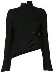 one button jacket  Ann Demeulemeester