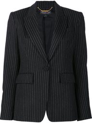 pinstripe blazer  Rachel Zoe