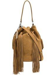 'Industry' bucket shoulder bag  Loeffler Randall