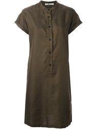 объемное платье-рубашка Hope