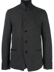frayed jacket Transit