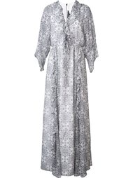 платье 'Funk' Thomas Wylde