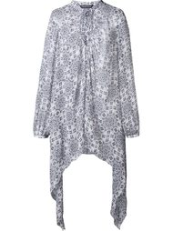шелковая блузка 'Pris'  Thomas Wylde