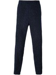прямые брюки Kenzo