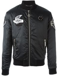 куртка-бомбер 'Esley' Philipp Plein