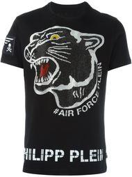 футболка 'Cross City'  Philipp Plein
