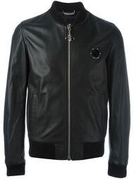 куртка-бомбер  Philipp Plein
