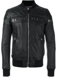 куртка-бомбер 'Crimson'  Philipp Plein