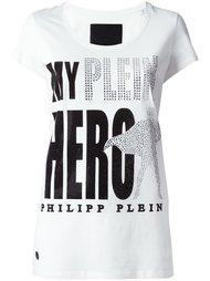 футболка 'Month' Philipp Plein