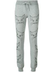 спортивные брюки 'Kitty'  Philipp Plein