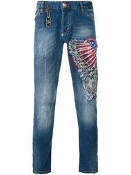джинсы 'Rough'  Philipp Plein