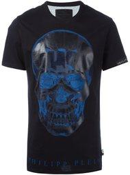 футболка 'On Fire'  Philipp Plein